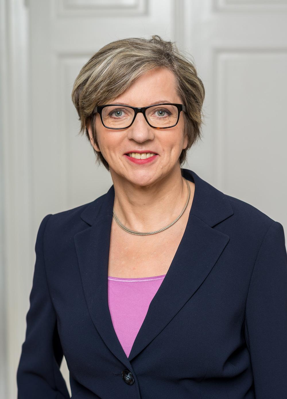 Dr. Maria Brandstetter