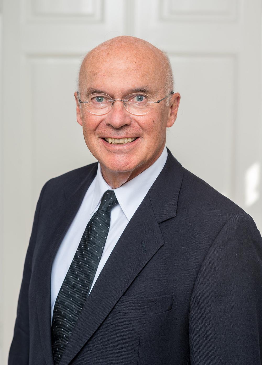 Dr. Alois Lehbauer