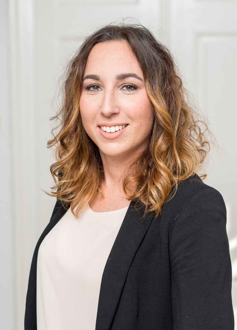 Victoria Weghofer, LL.M. (WU)